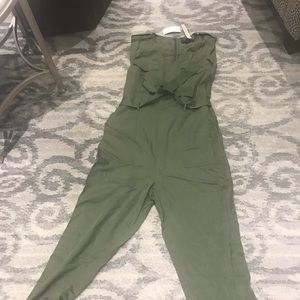 Banana republic jumpsuit new with tags